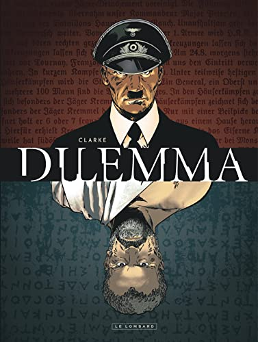Dilemma - tome 0 - Dilemma - version B