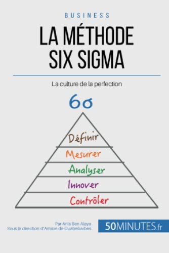 Gestion & Marketing : La méthode Six Sigma de l'entreprise performante : Comment créer une culture de la perfection ?