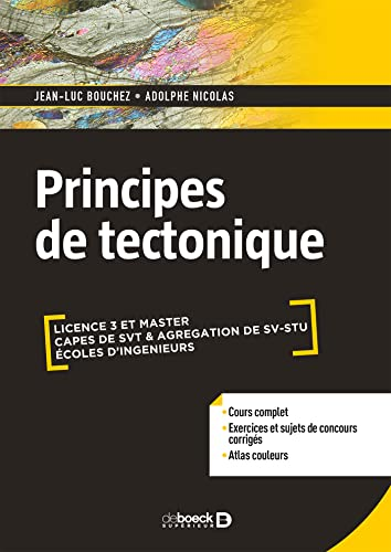 Principes de tectonique