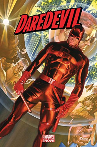 DAREDEVIL ALL-NEW MARVEL NOW T01 par Mark Waid