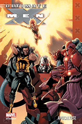 ULTIMATE X-MEN T09