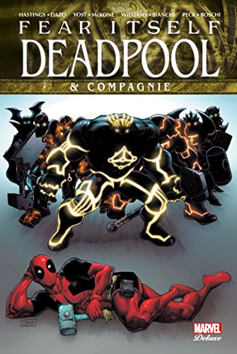 FEAR ITSELF : DEADPOOL & CIE