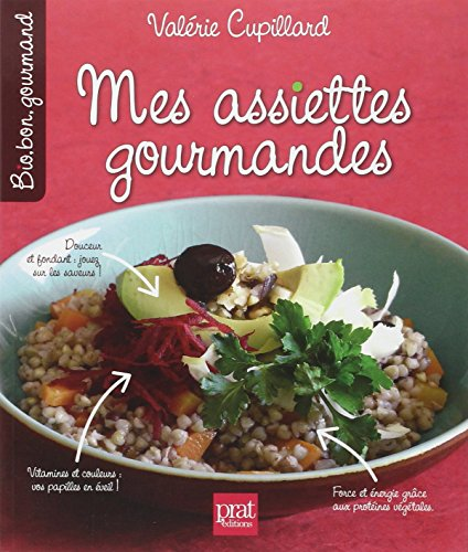 Mes assiettes gourmandes