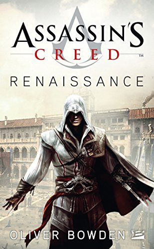 Assassin's Creed, Tome 1: Assassin's Creed Renaissance