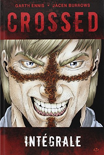 Crossed - intégrale par Garth Ennis