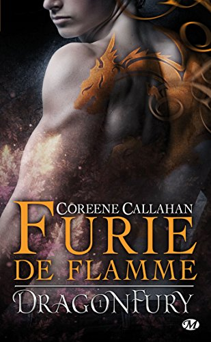 Dragonfury, Tome 1: Furie de Flamme