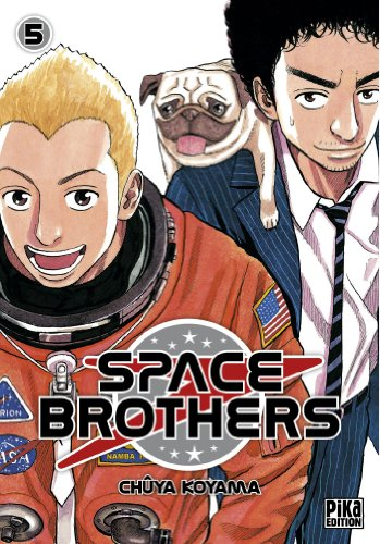 Space Brothers T05