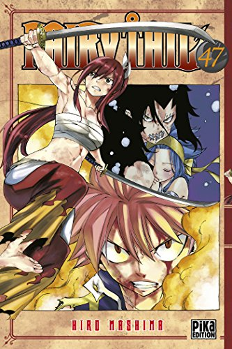 Fairy Tail Vol.47