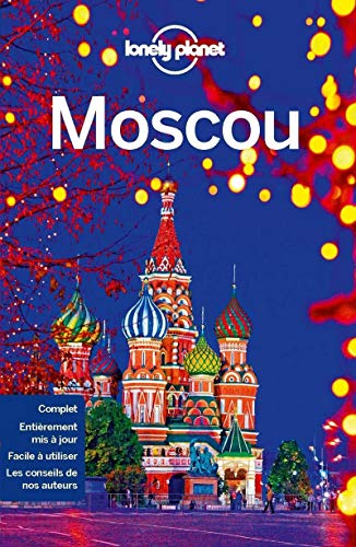 Moscou City Guide - 2ed
