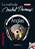 Harrap's Michel Thomas : M�thode audio Anglais Vocabulaire  (4CD audio) - 2013