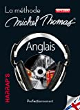 Harrap's Michel Thomas : M�thode audio Anglais Perfectionnement (4CD audio) - 2013