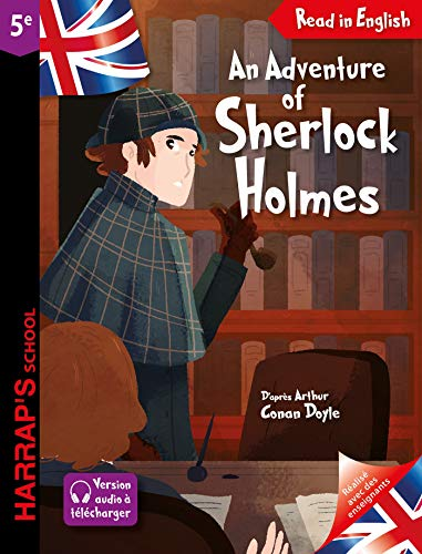 An Adventure of Sherlock Holmes : The Speckled Band : 5e par