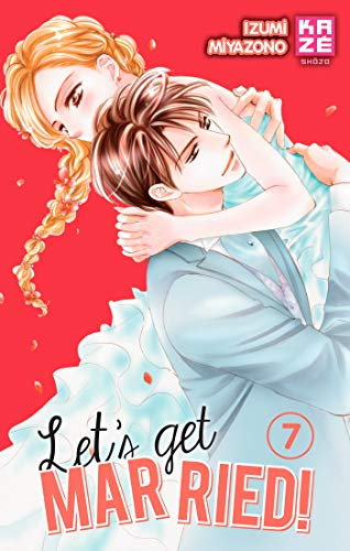 Let's Get Married! T07
