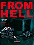 Couverture : From Hell