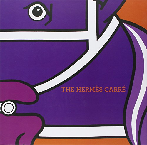 Le Carré Hermès (version anglaise)