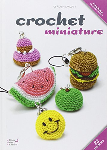 Crochet miniature