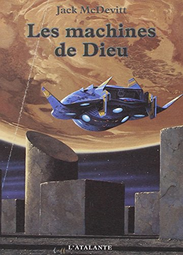 Les machines de Dieu PDF Books
