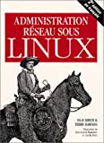 couverture du livre Linux networks administrators guide