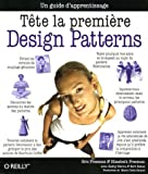 couverture du livre 'Design Patterns'