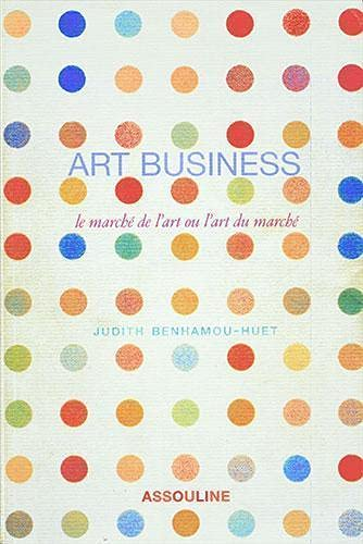 Art business : Le marché de l