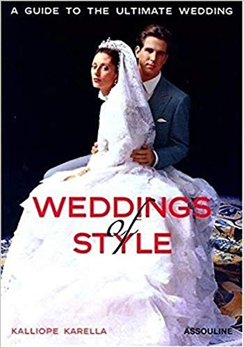 Weddings (en anglais) par Kalliope Karella
