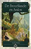 Couverture : De Brocéliande en Avalon
