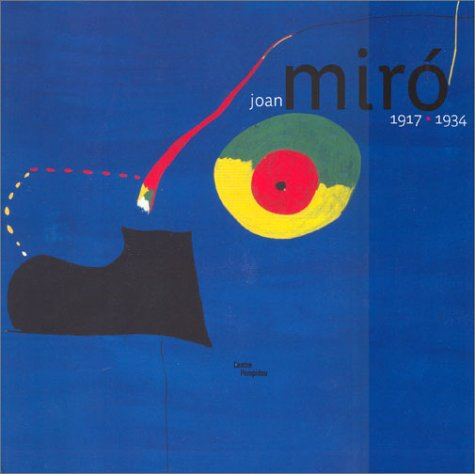 Miro, catalogue