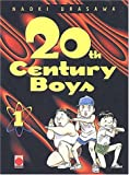 Couverture : 20th Century Boys