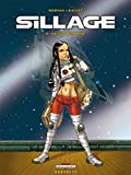 Couverture : Sillage, tome 8 : Nature humaine