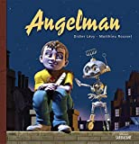 Couverture : Angelman