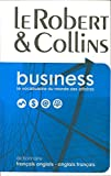 Robert et Collins Business (dictionnaire)