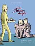 Couverture : Un Amour Simple