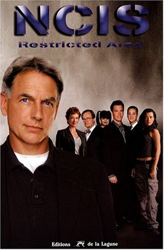 NCIS : Restricted Area