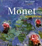 Claude Monet, Nymph�as (en fran�ais)