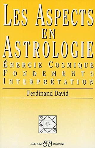 Les Aspects en astrologie