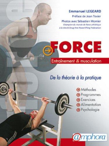 Force : Entraînement & musculation