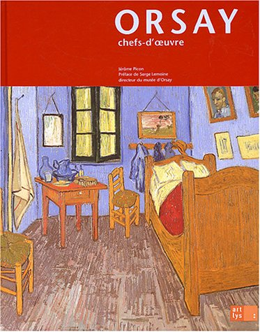 Orsay, chefs d