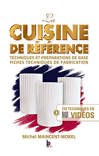 La Cuisine de Référence