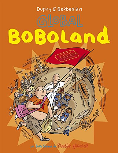 Boboland, Tome 2 : Global Boboland