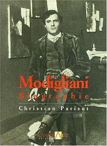 Amedeo Modigliani, 1884-1920