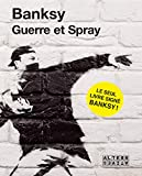 Guerre et spray-visual