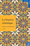 La finance islamique - Revue Banque 2012