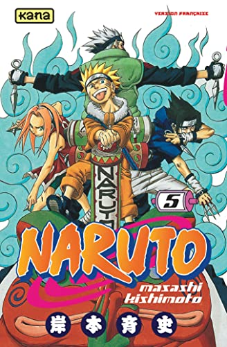 Streaming  Naruto - VOSTFR