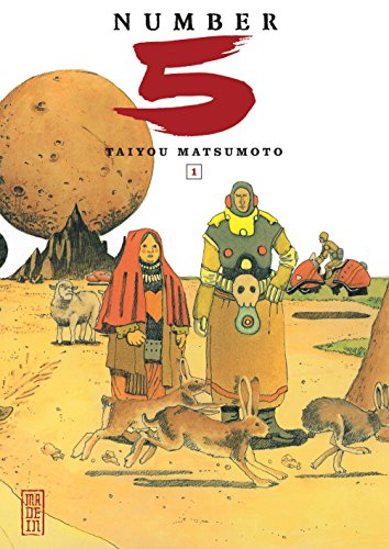 Number 5, tome 1