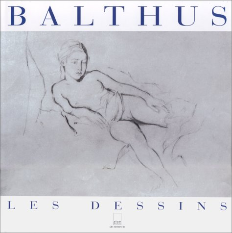 Balthus : les dessins