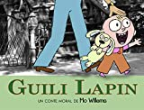 Couverture : Guili Lapin