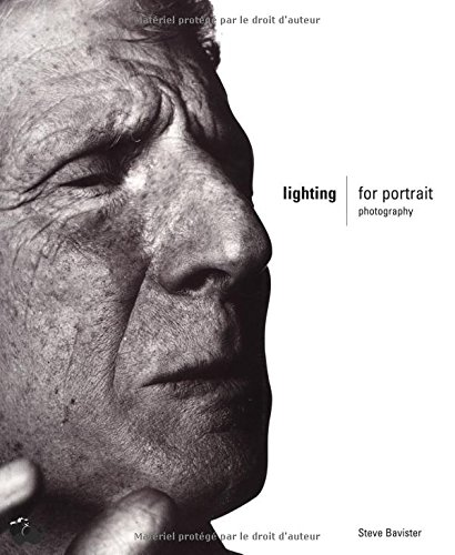 Lighting for Portrait: Photography
