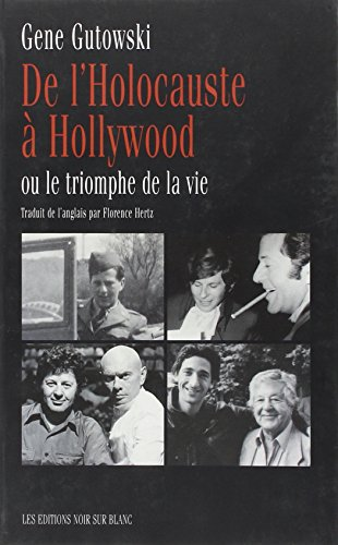 De l'Holocauste à Hollywood