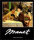 Manet, �dition bilingue (fran�ais/anglais)
