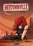 Couverture : Mertownville